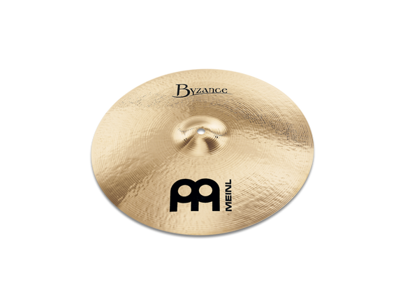 Meinl Byzance Brilliant Thin Crash 14