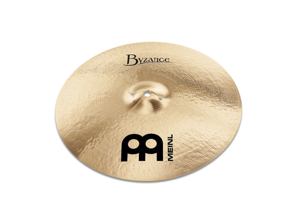 Meinl Byzance Brilliant Medium Thin Crash 16