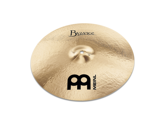 Meinl Byzance Brilliant Medium Crash 16
