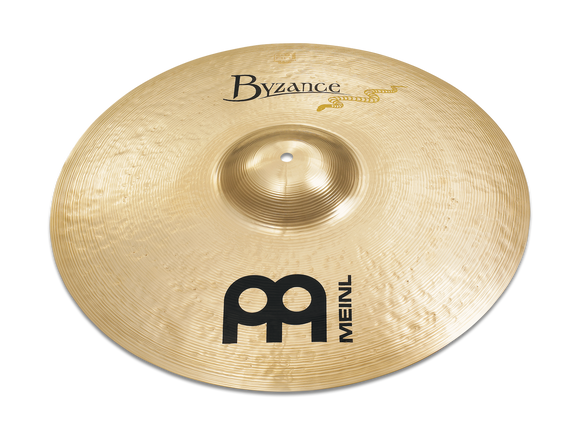 Meinl Byzance Brilliant Serpents Ride 21
