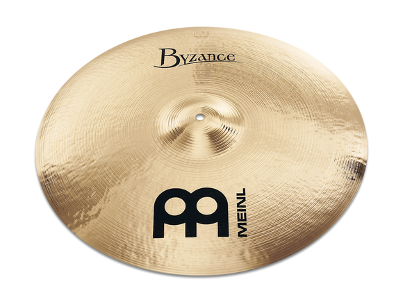 Meinl Byzance Brilliant Medium Ride 21