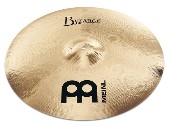 Meinl Byzance Brilliant Medium Ride 24