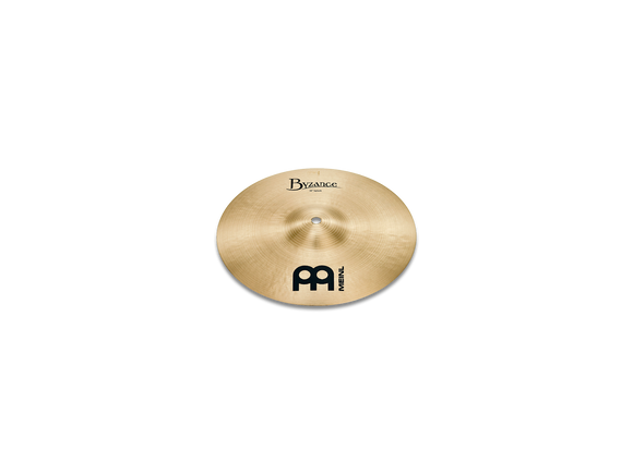 Meinl Byzance Traditional Splash 8