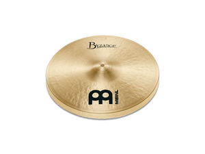 Meinl Byzance Traditional Thin Hihat, pair 14
