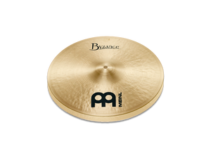 Meinl Byzance Traditional Heavy Hihat, Pair 14""