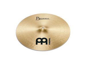 Meinl Byzance Traditional Thin Crash 16""
