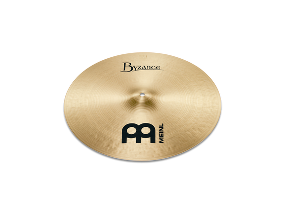 Meinl Byzance Traditional Thin Crash 14
