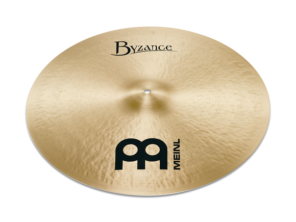 Meinl Byzance Traditional Medium Ride 21