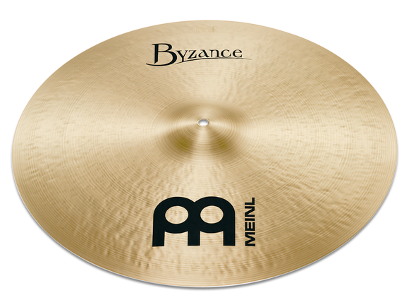 Meinl Byzance Traditional Medium Ride 24