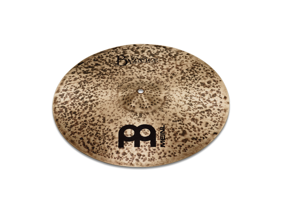 Meinl Byzance Dark Crash 16