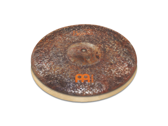 Meinl Byzance Extra Dry Medium Thin Hihat, pair 16""