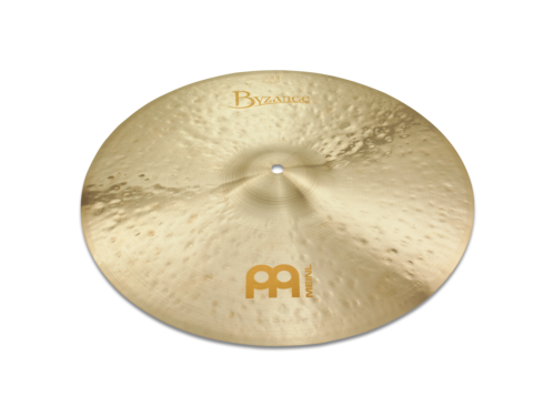 Meinl Byzance Jazz Thin Crash 18