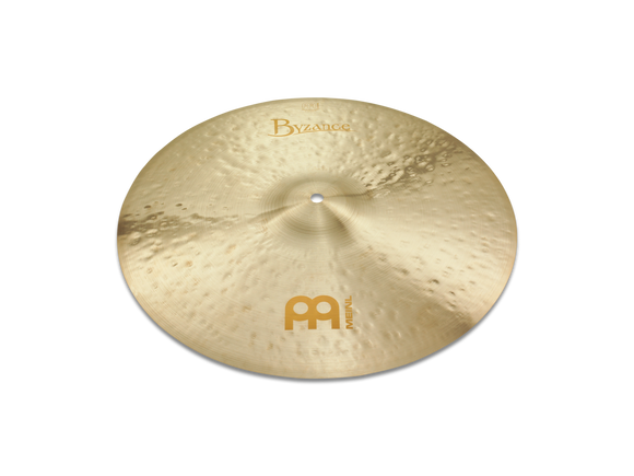 Meinl Byzance Jazz Thin Crash 16