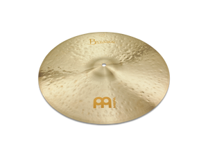 Meinl Byzance Jazz Extra Thin Crash 16""