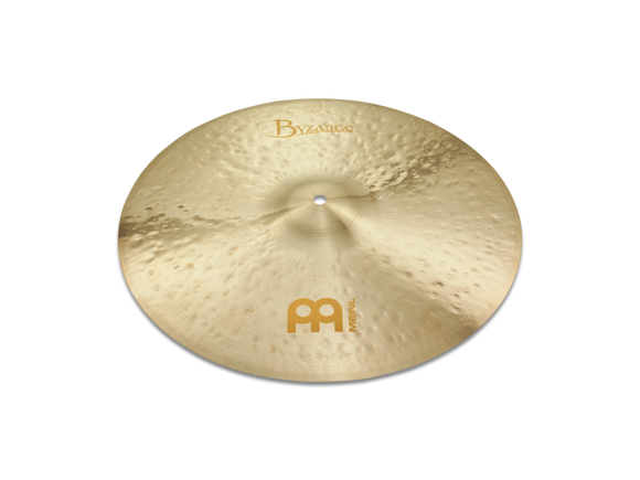 Meinl Byzance Jazz Extra Thin Crash 16