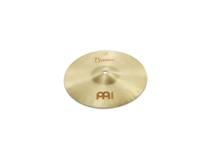 Meinl Byzance Jazz Splash 10""