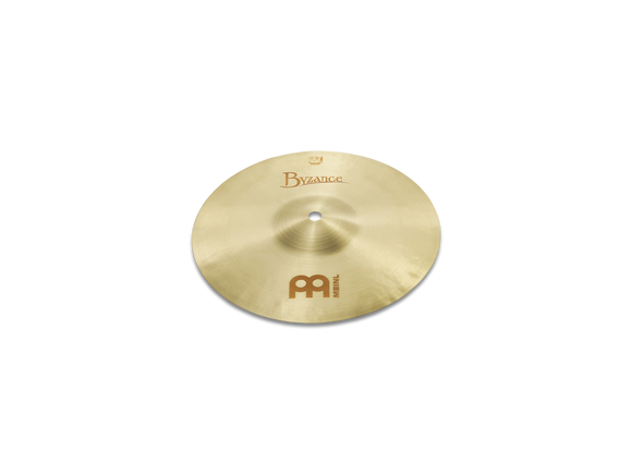 Meinl Byzance Jazz Splash 10