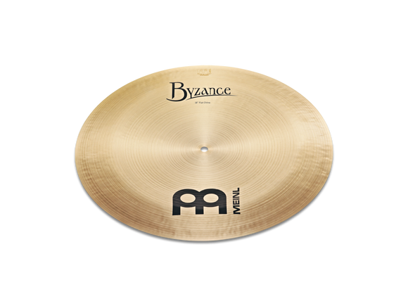 Meinl Byzance Traditional Flat China 16