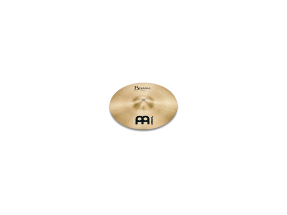 Meinl Byzance Traditional Splash 6