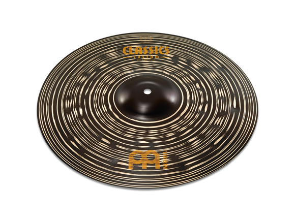 Meinl Classics Custom Dark Crash 19