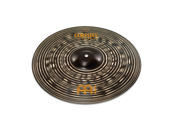 Meinl Classics Custom Dark Crash 16
