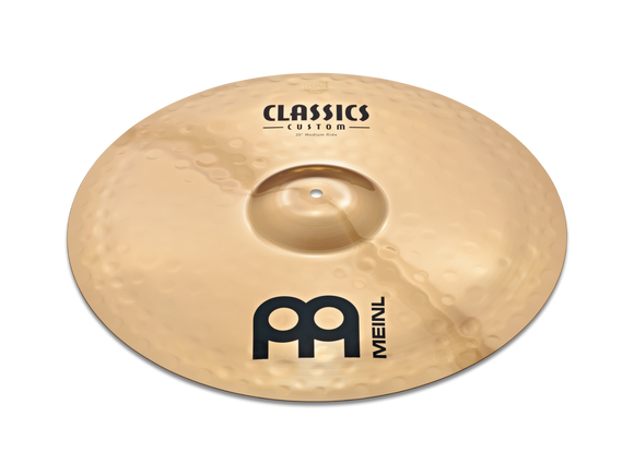 Meinl Classics Custom Powerful Ride 22