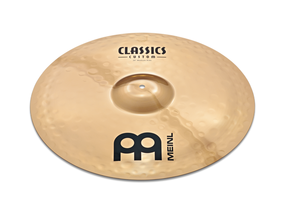 Meinl Classics Custom Medium Ride 20