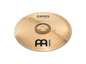 Meinl Classics Custom Medium Crash 17""