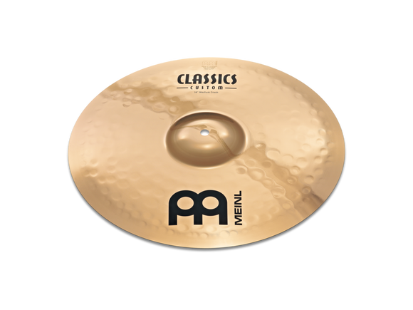 Meinl Classics Custom Medium Crash 17