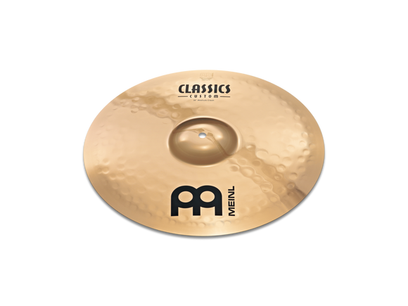 Meinl Classics Custom Medium Crash 15
