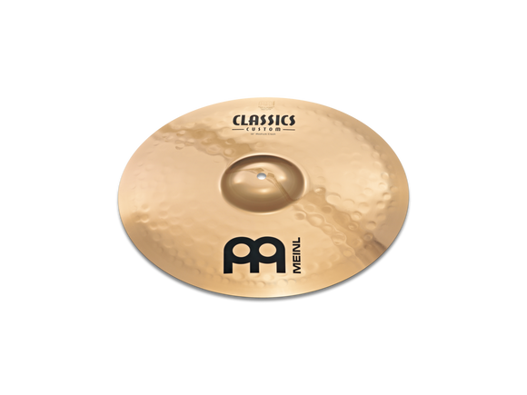 Meinl Classics Custom Medium Crash 14