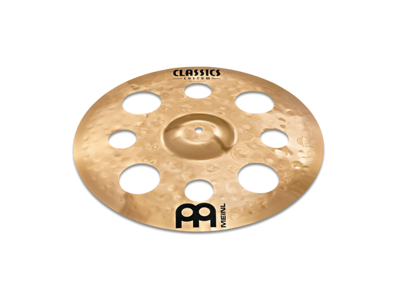 Meinl Classics Custom Trash Crash 16
