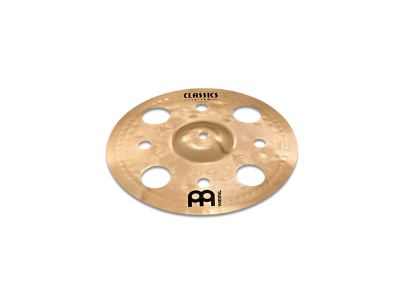 Meinl Classics Custom Trash Splash 12