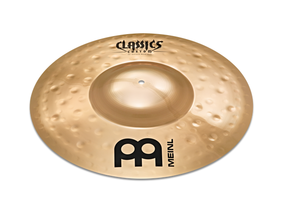 Meinl Classics Custom Extreme Metal Ride 20