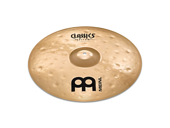 Meinl Classics Custom Extreme Metal Crash 17