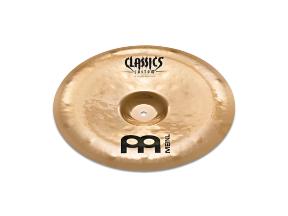Meinl Classics Custom Extreme Metal China 16