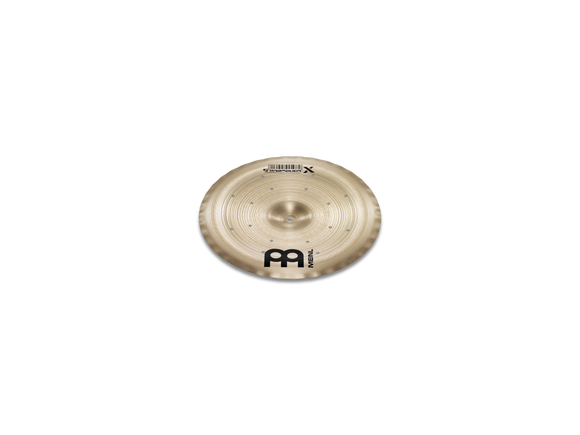 Meinl Generation X Filter China 8