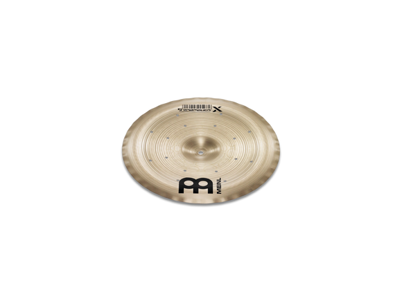 Meinl Generation X Filter China 10