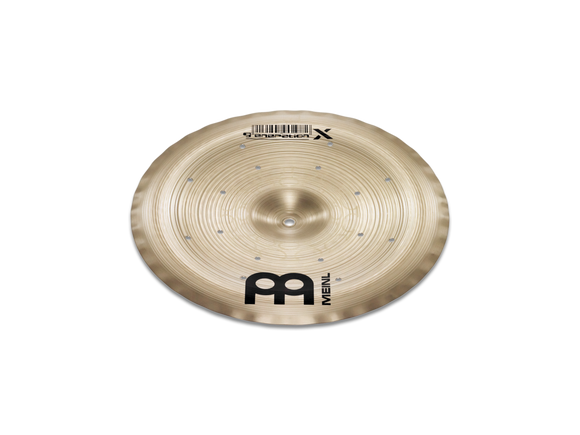 Meinl Generation X Filter China 14