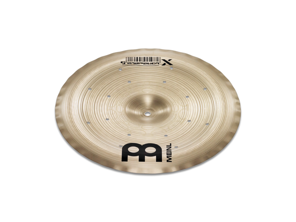 Meinl Generation Filter China X 16