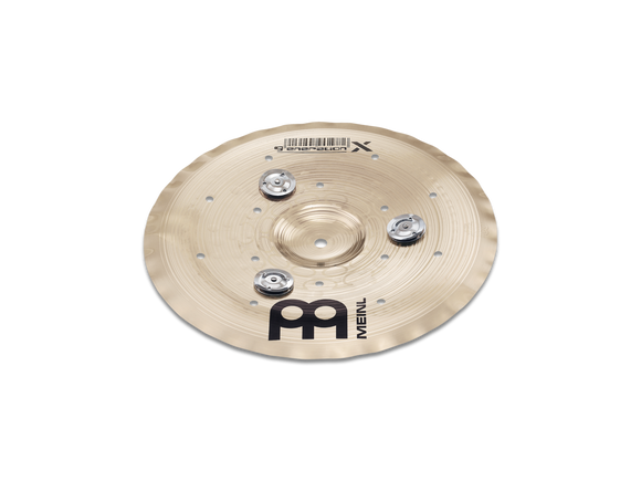 Meinl Generation X Filter China with Jingles 14