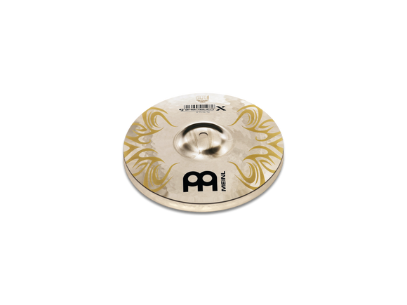 Meinl Generation X FX Hat, pair 10