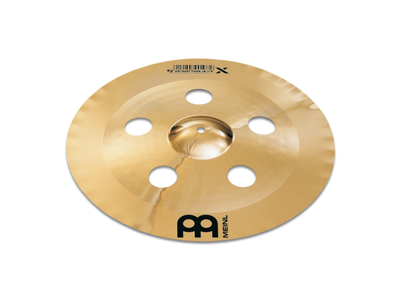 Meinl Generation X China Crash 17