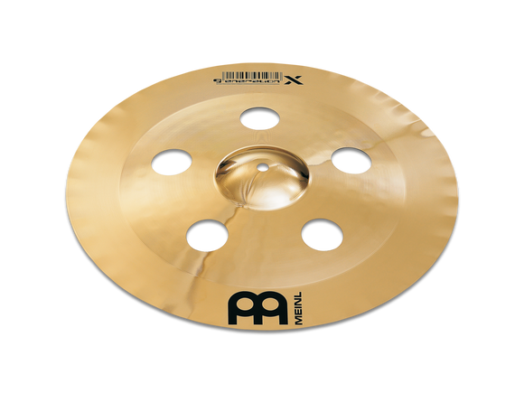 Meinl Generation X China Crash 19