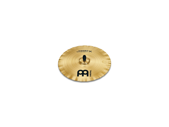 Meinl Generation X Johnny Rabb Drumbal 8