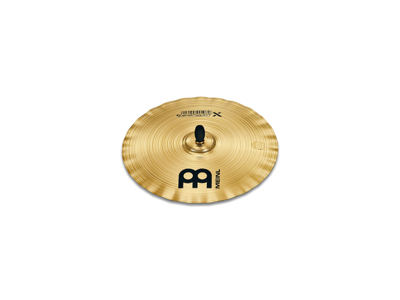 Meinl Generation X Johnny Rabb Drumbal 10