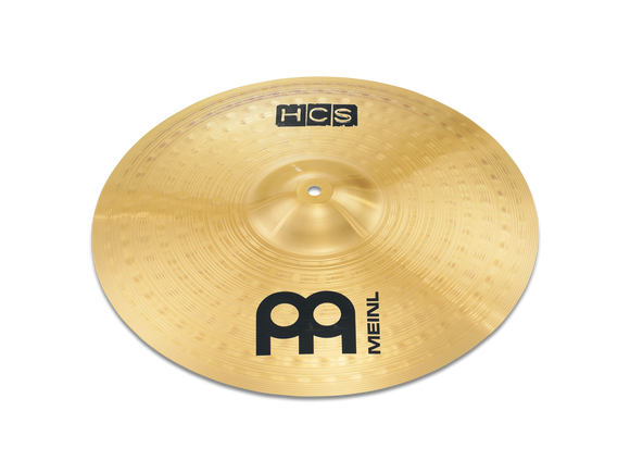Meinl HCS Crash/Ride 18