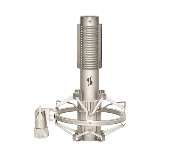 Stagg Classic Ribbon Microphone