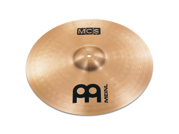 Meinl MCS Medium Crash 16