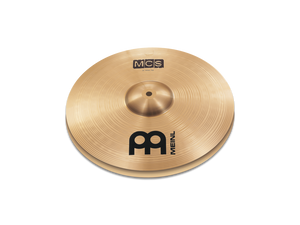 Meinl MCS Medium Hihat, pair 14""